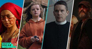 Estos son los grandes ausentes en las nominaciones a los Oscar 2019