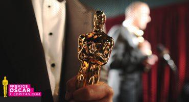Sigue por acá la transmisión en vivo de las nominaciones a los Oscar 2019