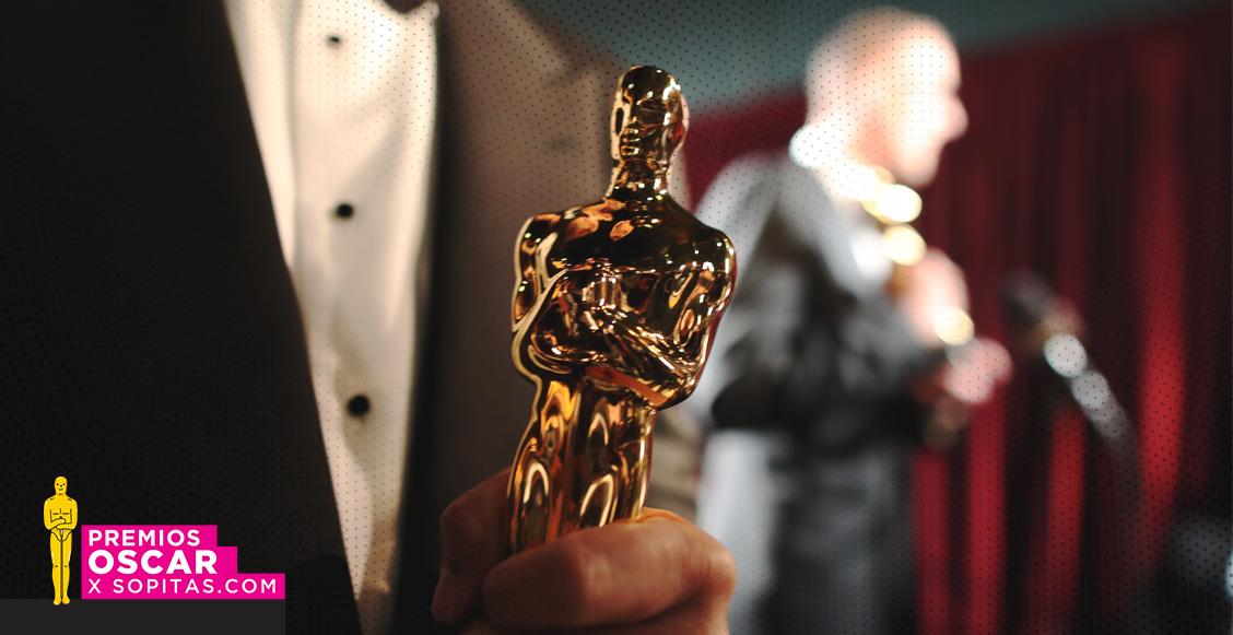 Por acá sigue la transmisión en vivo de las nominaciones a los Oscar 2019