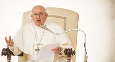 ¡Tssss! Afirma el Papa que es mejor ser ateo que un cristiano