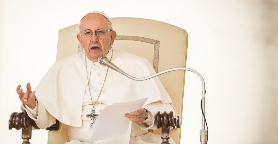 """¡Tssss! Afirma el Papa que es mejor ser ateo que un cristiano """"hipócrita"""""""
