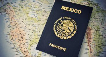 Así quedaron los precios del pasaporte mexicano para el 2019