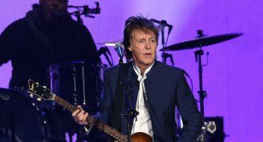 Paul McCartney liberó una nueva canción titulada 'Get Enough'