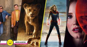 Las 10 películas que más esperamos en el 2019
