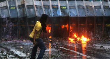En medio de la crisis, van 19 periodistas detenidos en Venezuela