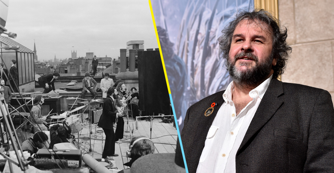 El señor de los Beatles: Peter Jackson dirigirá un documental sobre 'Let It Be'