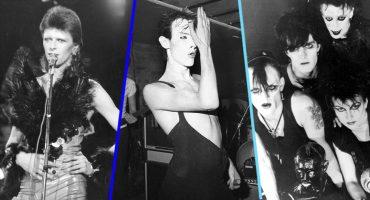 5 covers que nos gustaría escuchar en el concierto de Peter Murphy en la CDMX