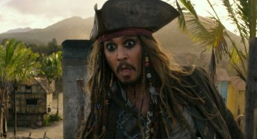 ¿Cuántos centavos se ahorrará Disney sin Johnny Depp en 'Piratas del Caribe'?