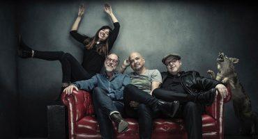 ¡Ya hay fecha confirmada! Pixies revela detalles de su próximo disco