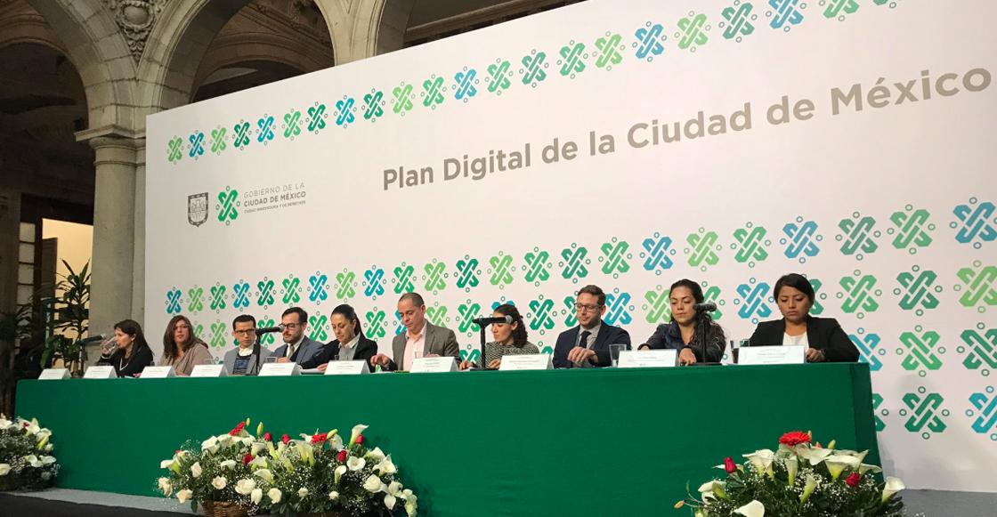 ¡Ojo aquí! Checa el nuevo Portal de Datos Abiertos de la Ciudad de México