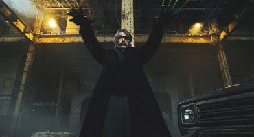 ¡La bala fría, papi! Netflix liberó el tráiler del filme 'Polar' con Mads Mikkelsen