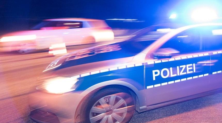 Sujeto arrolla a grupo de personas en Alemania
