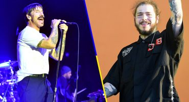Red Hot Chili Peppers y Post Malone se unirán para los Grammy 2019