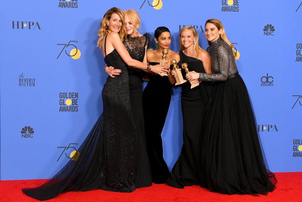 ¿Realmenre los Golden Globes predicen los Premios Óscar?