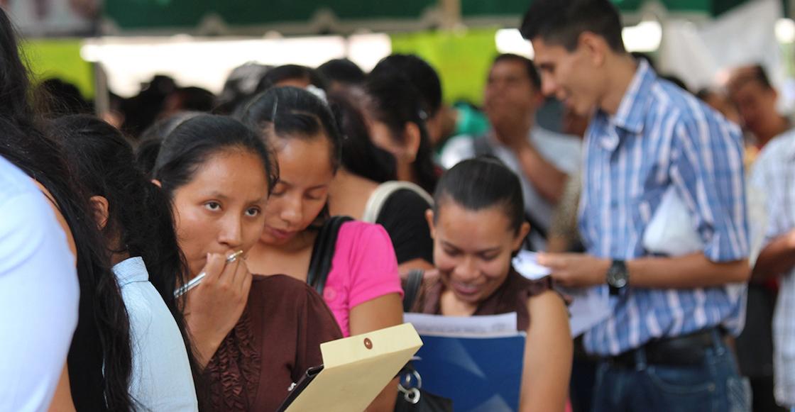 Ya empezó el registro para el programa de becas y capacitación de 'ninis'