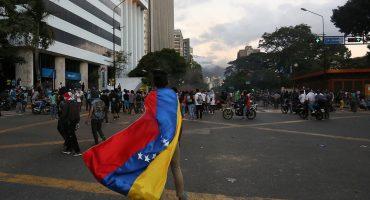 Van 26 muertos en los últimos días por las protestas en Venezuela