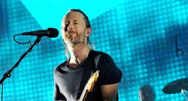 Radiohead liberó 'Ill Wind' de 2016 en diversas plataformas de streaming