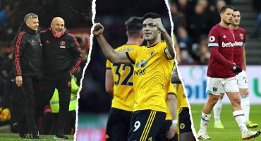 La asistencia salvadora de Raúl Jiménez y el regreso de 'Chicharito': Lo que nos dejó la Premier League
