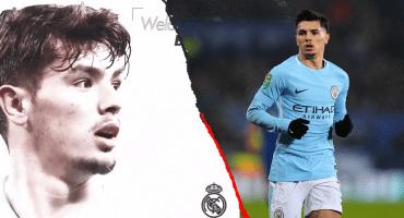 Madrid hace oficial el fichaje de Brahim dos horas después del descalabro ante la Real Sociedad