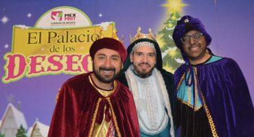 #ReyesMagosSinGlobos: SEMARNAT pide a los niños no enviar cartitas con globos