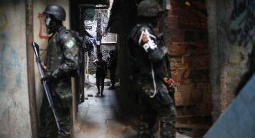 Gobernador de Río de Janeiro autoriza a la policía matar a delincuentes que porten armas largas