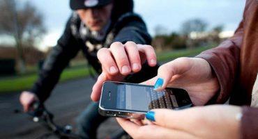 Gobierno de la CDMX buscará que robo de celulares sea delito grave