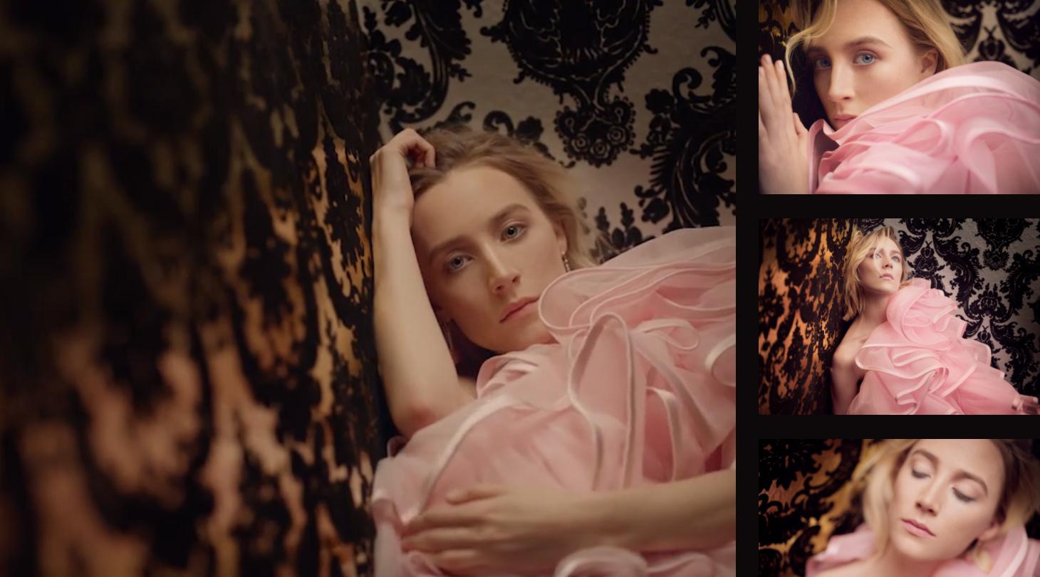 No solo Yalitza Aparicio brilla en la portada de Vanity Fair, también lo hace el 'Chivo' Lubezki