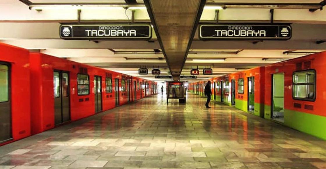 Más de 150 personas han desaparecido en el Metro de la CDMX en cuatro años