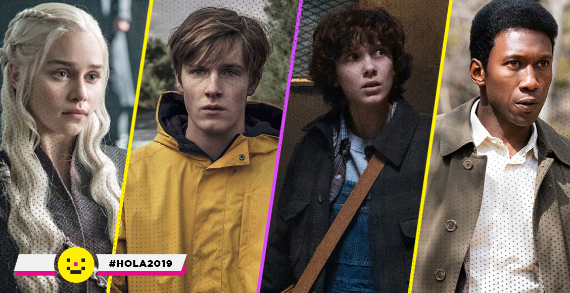Las series que nos esperan (y nos uuurrrrgen) en 2019