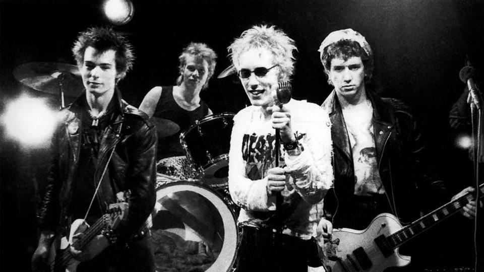 ¡Que viva el punk! Dr. Martens lanzará unas botas de los Sex Pistols