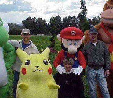 Recordemos el primer –y horrendo– comercial que Smash Bros lanzó 20 años atrás