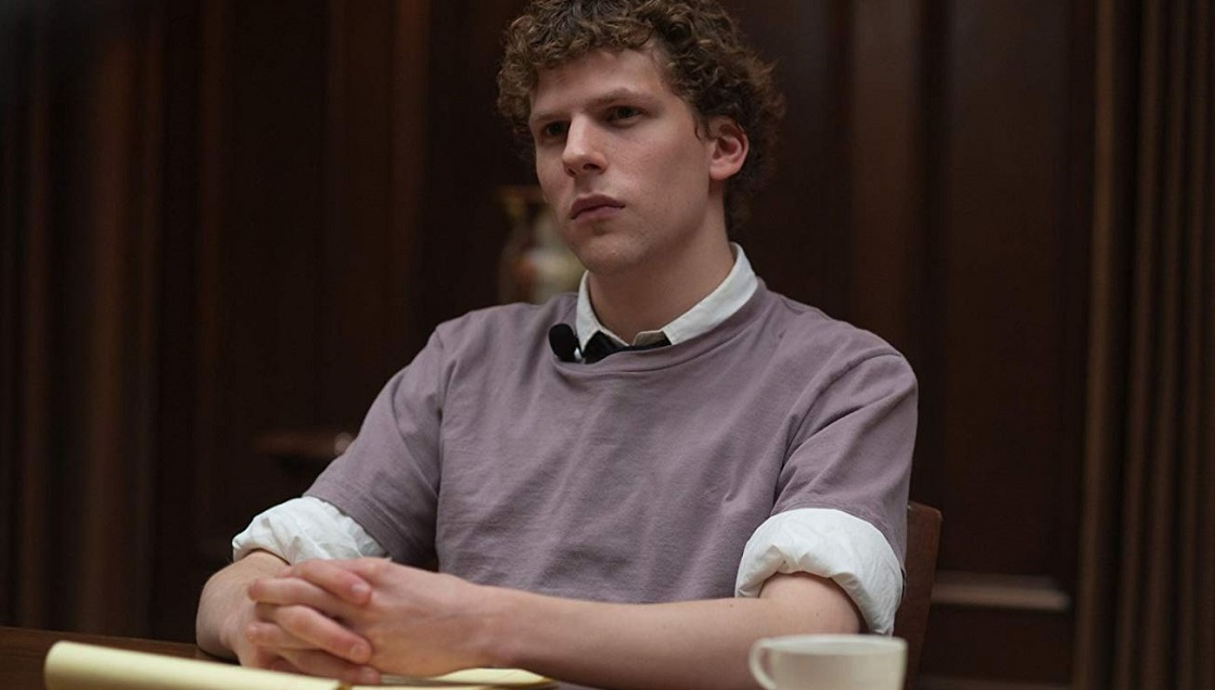 The Social Network - Película