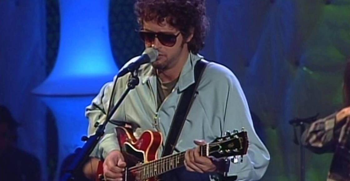 Comfort y música para volar: La segunda versión del MTV Unplugged de Soda Stereo que pocos recuerdan