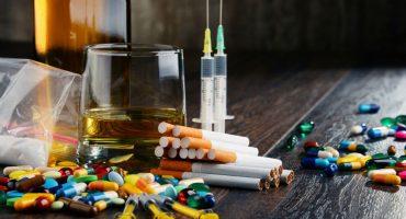 Científicamente, estas son las sustancias más adictivas que existen en el mundo