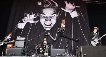 Tick Tick Booooom: ¡The Hives dará un concierto en El Plaza Condesa!