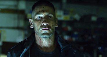 Back to work: Checa el teaser tráiler de la segunda temporada de The Punisher