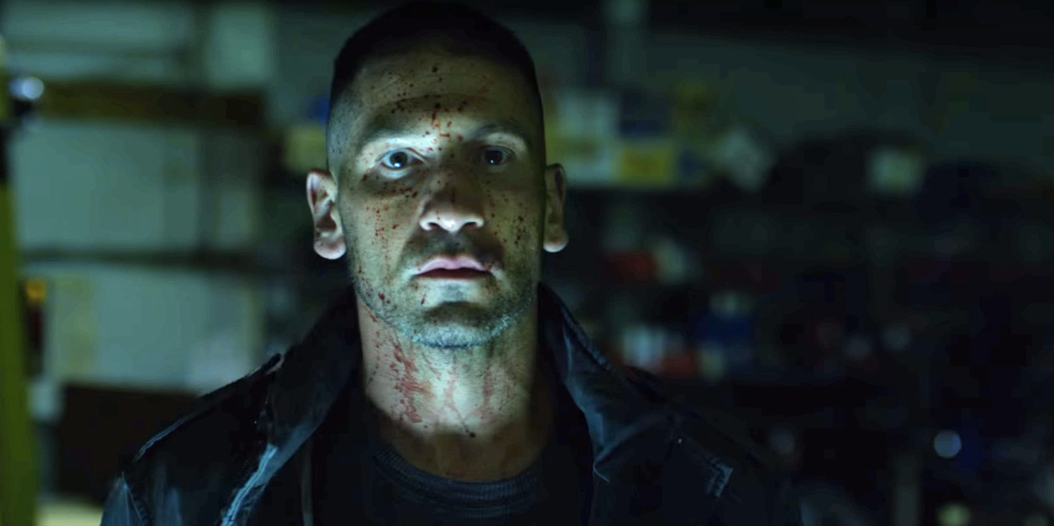 Back to work: Checa el teaser tráiler de la nueva temporada de The Punisher