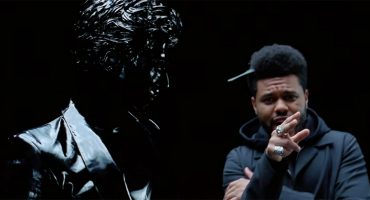 The Weeknd y Gesaffelstein liberan video de su colaboración 'Lost in the Fire'