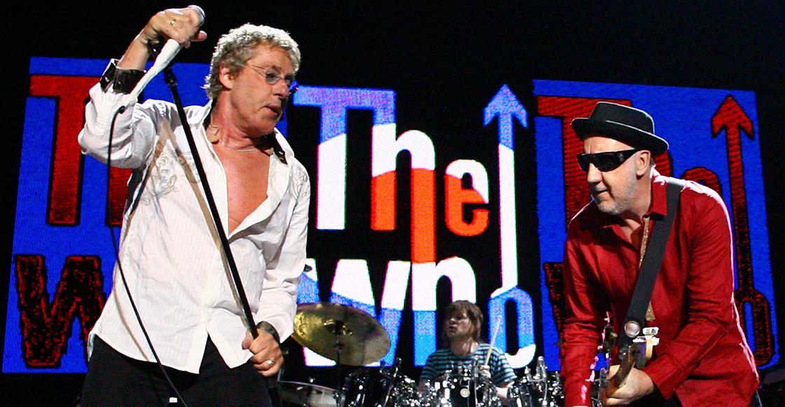 Lanzamientos     ¡The Who lanzará nuevo disco después de 13 años