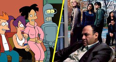 Pa' sentirte viejo: series que este año cumplen 20 años de su estreno 😲