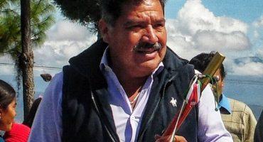 Minutos después de asumir cargo, asesinan a Alejandro Aparicio, edil de Tlaxiaco, Oaxaca