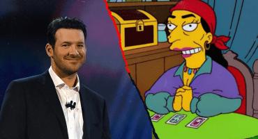 ¡Vaya, vaya, Tacubaya! Tony Romo predice resultado y jugadas del Super Bowl