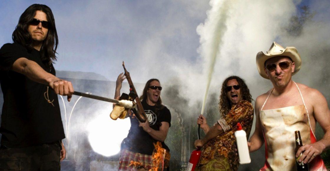 Tool presentó sus primeras canciones en más de una década