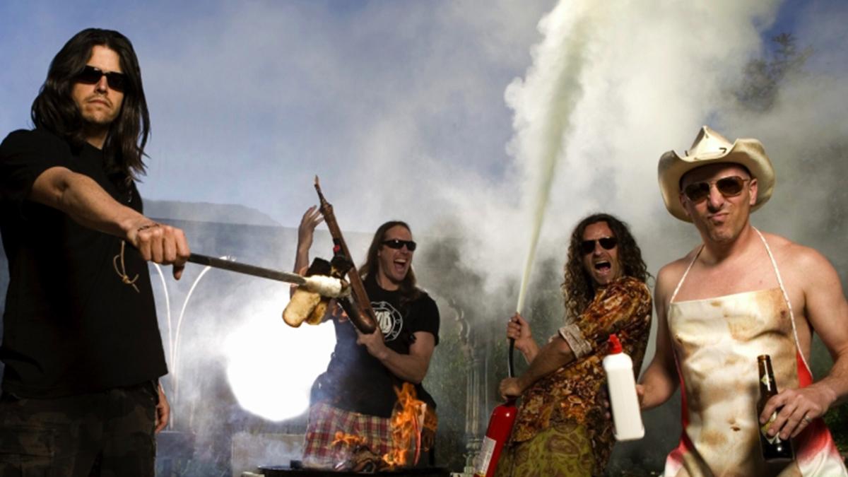 Tool acabó de grabar su nuevo álbum -Reforma - 04/01/2019 | Periódico Zócalo