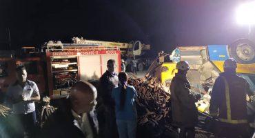 Tornado en La Habana deja al menos 3 muertos y más de 170 heridos