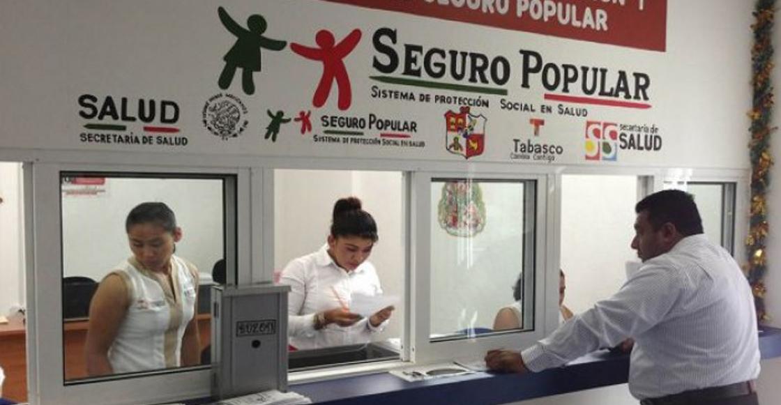 ¿Es en serio? Despiden a trabajadores del Seguro Popular en Tabasco por WhatsApp