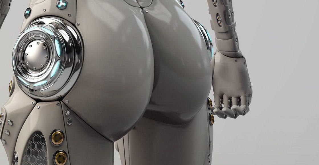 Trasero robótico - Ford