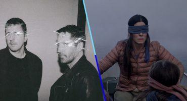 Ya puedes escuchar el score de 'Bird Box' hecho por Trent Reznor y Atticus Ross