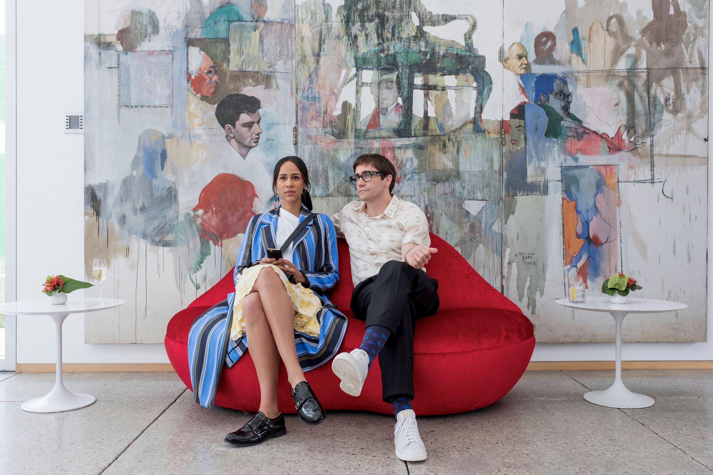 'El arte es peligroso': Por acá el terrorífico tráiler de 'Velvet Buzzsaw' de Netflix