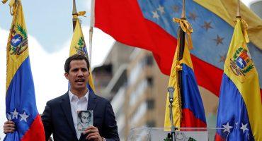 Guaidó hace un AMLO: ofrecería amnistía a Maduro, si no obstaculiza transición